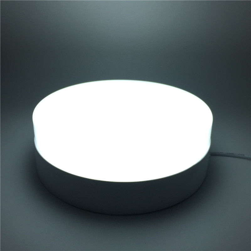 LS-PL-GR Surface Mounted Ceiling Light